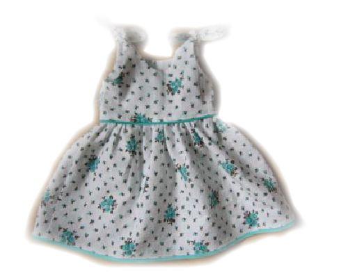 patron vestido bebe 2 años